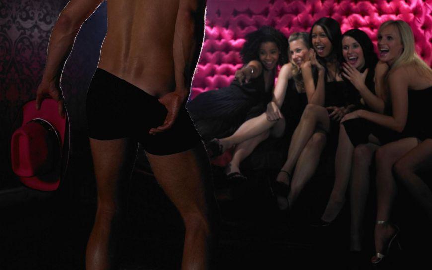Клубах в украинские проститутки барселоны стриптиз
